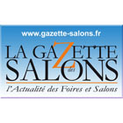 Salons Industrie - Gazette des Salons